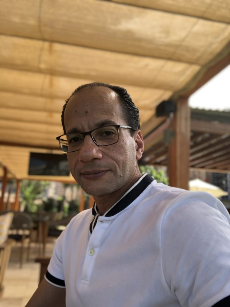 Hesham Zebida